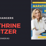 Kathrine Switzer Girl Power